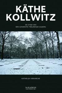 Cover Käthe Kollwitz