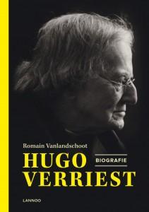 Hugo Verriest COV.indd