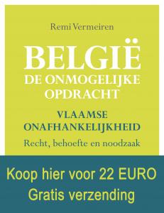 BELGIE ONMOGELIJKE-koop