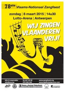 2015-10_12 - We zingen Vlaanderen vrij