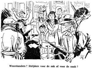 Stef van Stiphout - 13 maart 1958