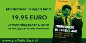 Minderheid in eigen land (Custom)