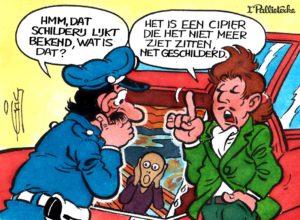 2016-21_02_RIRO_Criminaliteit met Cultuurgoederen c (Eric - De Schreeuw - Munch) (Medium)
