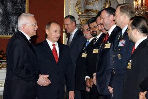 Met Poetin